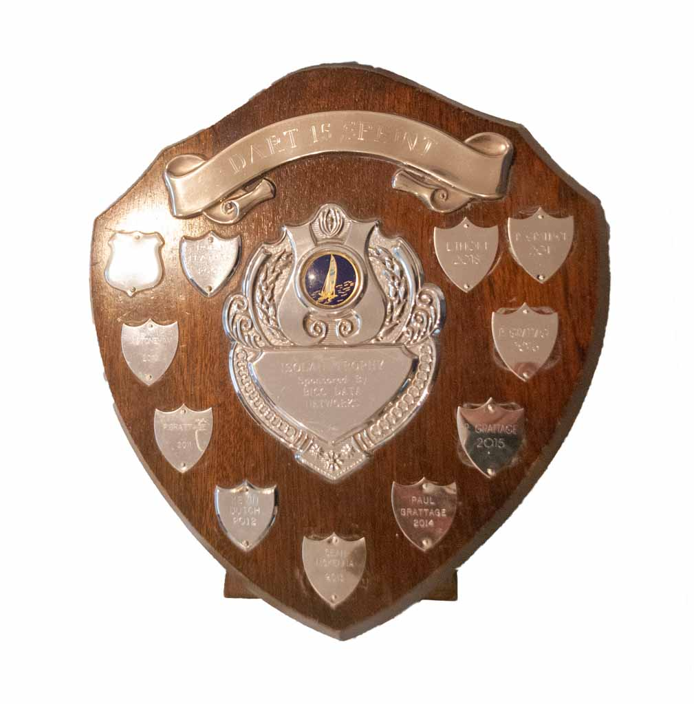 Isolan Sprint Trophy