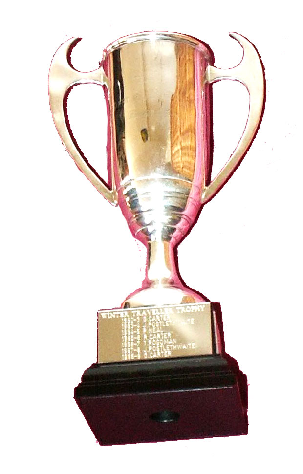 Dewhirst Cup